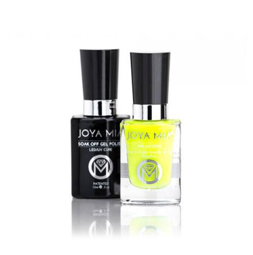 Joya Mia InSync Matching Gel + Lacquer .5 oz - DPI-44