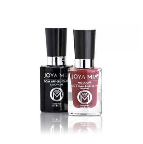 Joya Mia InSync Matching Gel + Lacquer .5 oz - DPI-45