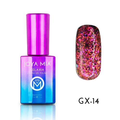 Joya Mia Gelaxia Flake Gel .5 oz - GX-14