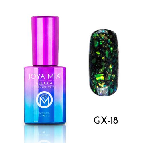 Joya Mia Gelaxia Flake Gel .5 oz - GX-18