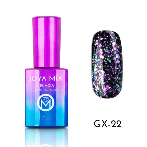 Joya Mia Gelaxia Flake Gel .5 oz - GX-22