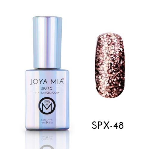 Joya Mia Sparx Titanium Gel .5 oz - SPX-48