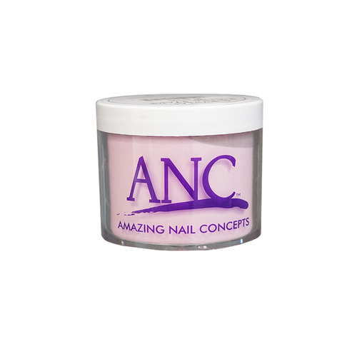 ANC Powder 4 oz - CRYSTAL Extra Dark Pink