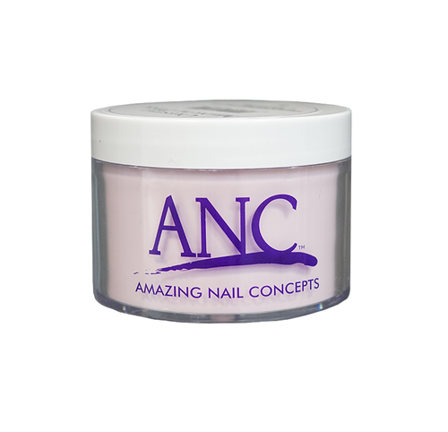 ANC Powder 8 oz - CRYSTAL Medium Pink