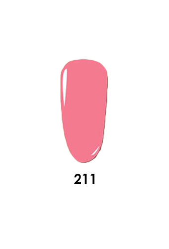 WaveGel Matching S/O Gel & Nail Lacquer - W211 No Wifi Zone .5oz