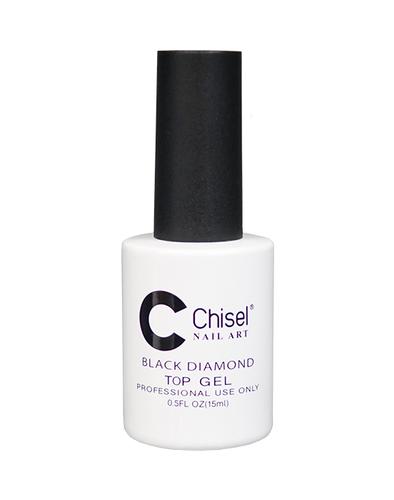 20% Off Chisel Liquid .5 oz - Black Diamond Top Gel