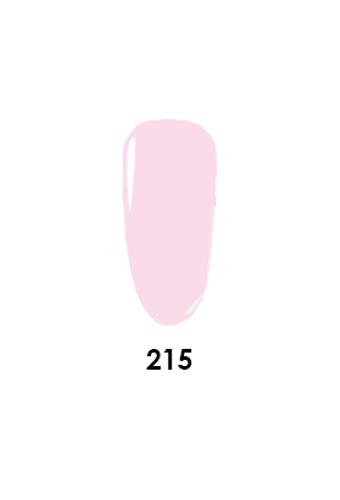 Wavegel Dip Powder 2oz - #215(W215) ESKIMO KISS