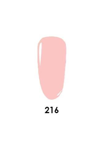 Wavegel Dip Powder 2oz - #216(W216) CAYMAN CRAB CAKES