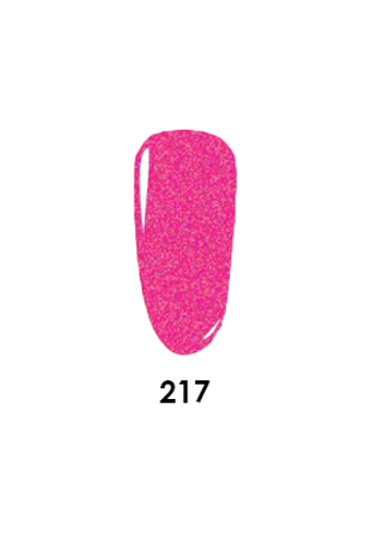 Wavegel Dip Powder 2oz - #217(W217) MAR'S RUBIES