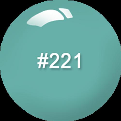 ANC Powder 2 oz - #221 Sea Foam Green