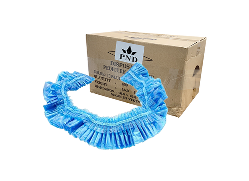PND Spa Liner (Blue) - Case/400 pcs