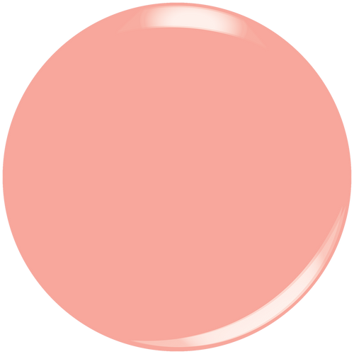 Kiara Sky 3in1(GEL+LQ+Dip) - #616 Peachin' - Electro POP Collection