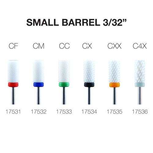 "PND Ceramic Bit - Small Barrel 3/32"""