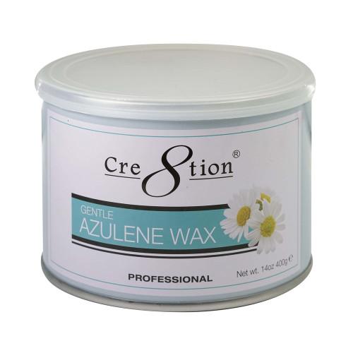 Cre8tion Wax - #21136 Gentle Azulene 14 oz