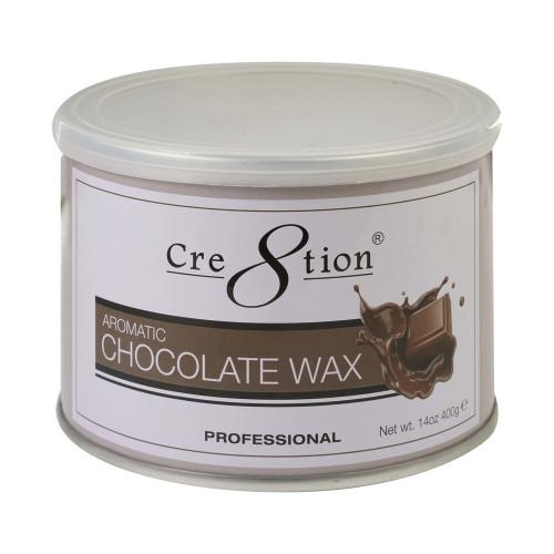 Cre8tion Wax - #21137 Aromatic Chocolate 14 oz