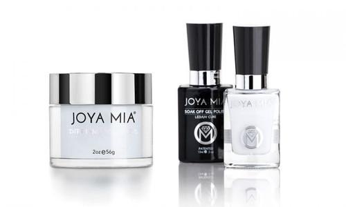 Joya Mia 3in1 Matching (GEL+LACQUER+DIP) - #01 (DPI1 + JMDP1)