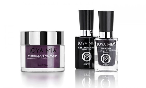 Joya Mia 3in1 Matching (GEL+LACQUER+DIP) - #02 (DPI2 + JMDP2)