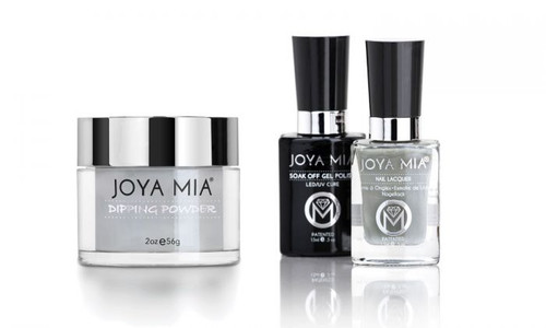 Joya Mia 3in1 Matching (GEL+LACQUER+DIP) - #04 (DPI4 + JMDP4)