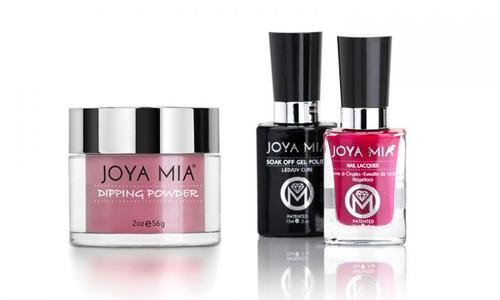 Joya Mia 3in1 Matching (GEL+LACQUER+DIP) - #09 (DPI9 + JMDP9)