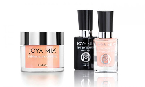 Joya Mia 3in1 Matching (GEL+LACQUER+DIP) - #20 (DPI20 + JMDP20)