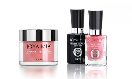 Joya Mia 3in1 Matching (GEL+LACQUER+DIP) - #23 (DPI23 + JMDP23)