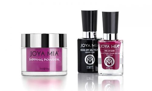 Joya Mia 3in1 Matching (GEL+LACQUER+DIP) - #28 (DPI28 + JMDP28)