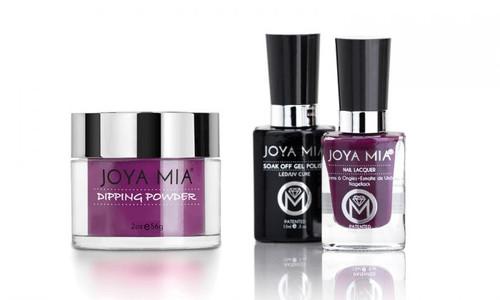 Joya Mia 3in1 Matching (GEL+LACQUER+DIP) - #37 (DPI37 + JMDP37)