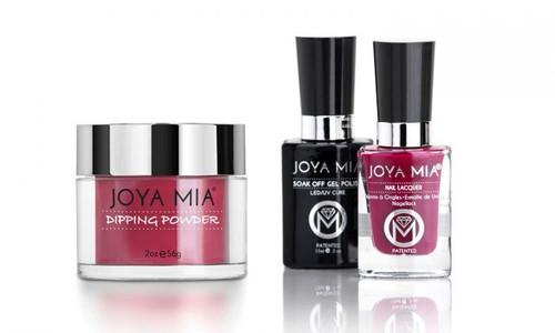 Joya Mia 3in1 Matching (GEL+LACQUER+DIP) - #38 (DPI38 + JMDP38)