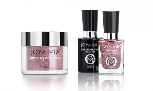 Joya Mia 3in1 Matching (GEL+LACQUER+DIP) - #48 (DPI48 + JMDP48)