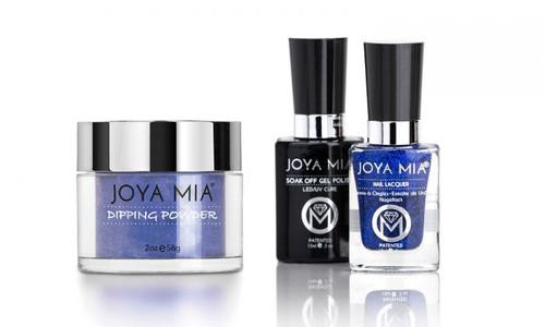 Joya Mia 3in1 Matching (GEL+LACQUER+DIP) - #60 (DPI60 + JMDP60)