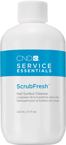 CND ScrubFresh 7.5 oz