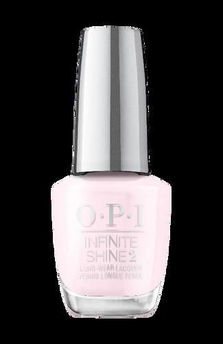 OPI Infinite Shine - #HRL31 Let's Be Friends - Holiday Hello Kitty .5 oz