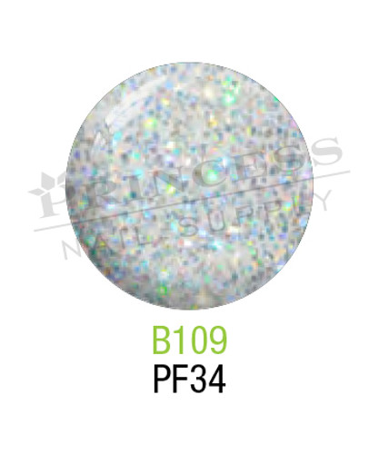 SNS Basics 1+1 Duo .5 oz - #B109 (PF34)
