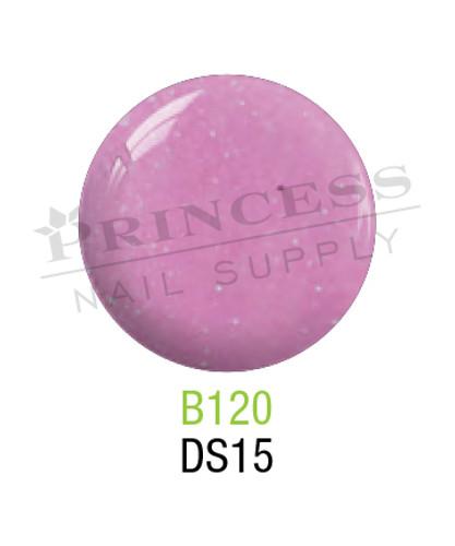 SNS Basics 1+1 Duo .5 oz - #B120 (DS15)