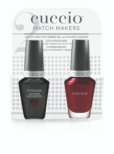 Cuccio Match Makers - #CCMM-1030 (6029) Moscow Red Square