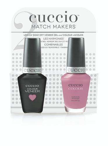 Cuccio Match Makers - #CCMM-1035 (6037) Bali Bliss