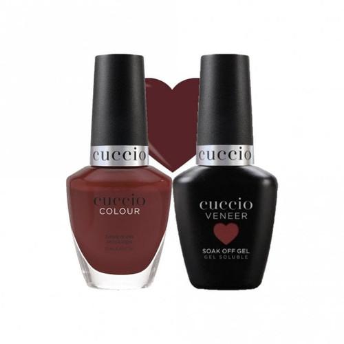 Cuccio Match Makers - #CCMM-1224 Weave Me Alone!