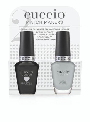 Cuccio Match Makers - #CCMM-1237 Wind In My Hair