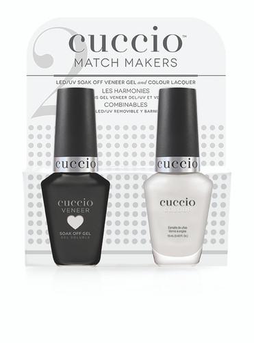 Cuccio Match Makers - #CCMM-1240 Flirt
