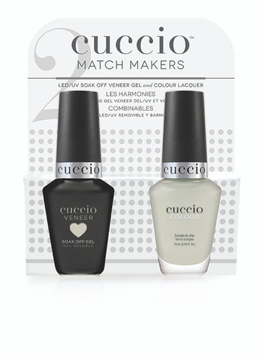 Cuccio Match Makers - #CCMM-1246 Hair Toss
