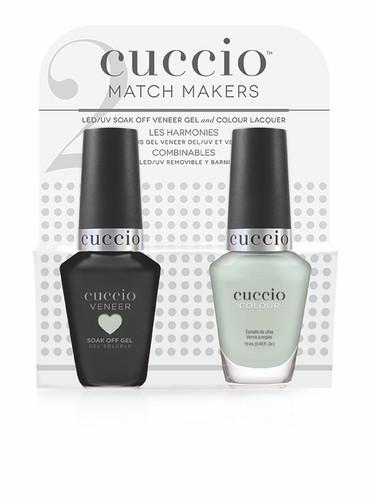 Cuccio Match Makers - #CCMM-1247 Why, Hello!