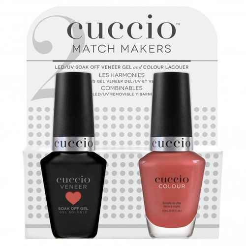 Cuccio Match Makers - #CCMM-1256 Rooted