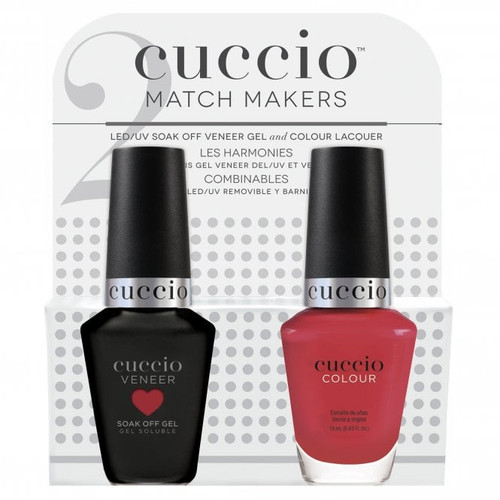 Cuccio Match Makers - #CCMM-1257 Gaia