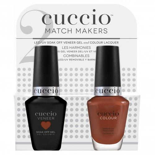 Cuccio Match Makers - #CCMM-1259 Natural State