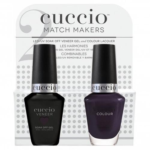 Cuccio Match Makers - #CCMM-1260 Be Current