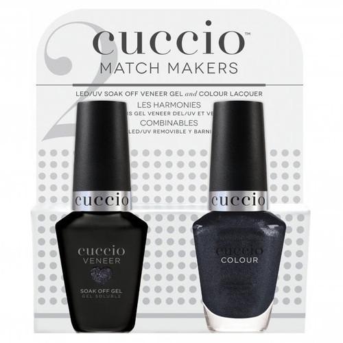 Cuccio Match Makers - #CCMM-1261 Rolling Stone