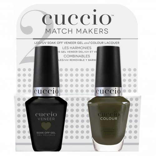 Cuccio Match Makers - #CCMM-1262 Branch Out