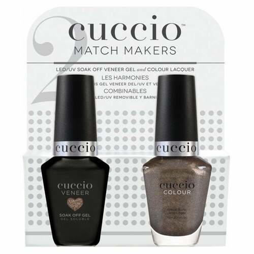 Cuccio Match Makers - #CCMM-1263 Nurture Nature
