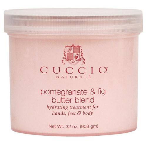 Cuccio Pomegranate & Fig Butter Blend 26 oz