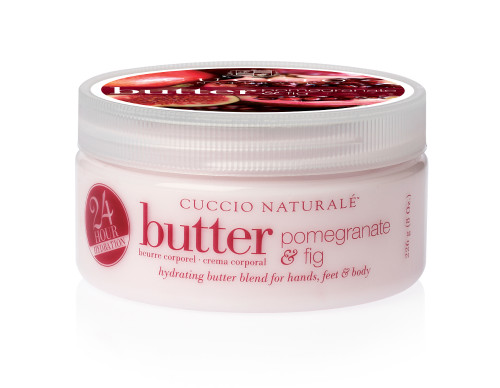 Cuccio Pomegranate & Fig Butter Blend 8oz